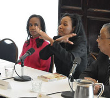 NNPA luncheon focuses on Black economics, growing income gap