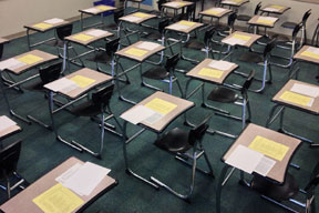 SAT SAT officials hope to score high in eliminating racial bias