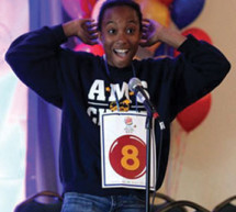 2014 Miami Herald Spelling Bee