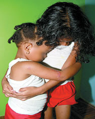 child abuse 3thisone Child abuse on the rise in South Florida – much of it attributed to overwhelmed parents
