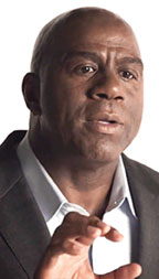 magic johnson In case you missed it