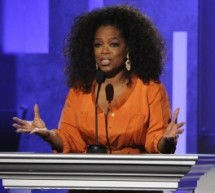 Oprah To Launch Eight-City 'Empowerment' Tour