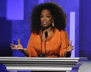 winfrey tour 300x237 Oprah To Launch Eight City 'Empowerment' Tour