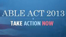 ABLE Act could help disabled to save