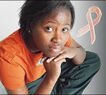 Engaging youth voices in the HIV & AIDS response