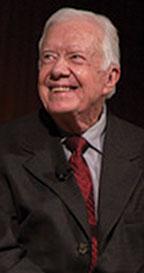 Former Jimmy Carter