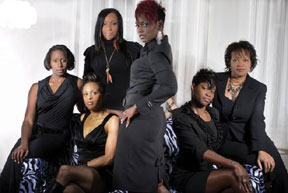 PROFESSIONAL-BLACK-WOMEN