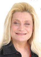 BTU President Sharon Glickman