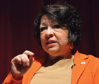 Sonia Sotomayor delivers blistering dissent against Affirmative Action ban