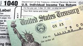 Tax Time running out to collect 2010 tax refunds