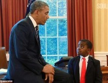 Kid President Lands His Own TV Show!