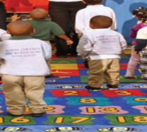 Black preschoolers' suspensions triple that of whites