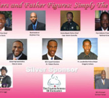 Alpha Kappa Alpha Sorority, Inc. P.E.A.R.L.S. foundation honor fathers and father figures