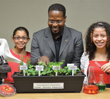 Broward Virtual School named Middle School National Finalist in 2014 Siemens 'We Can Change the World Challenge'
