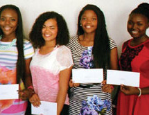 The BTW Class of 1957 Foundation, Inc. awards 12 scholarships and two grants