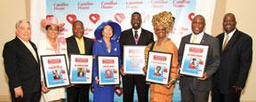 Camillus House Celebrates B Camillus House celebrates Black cultures, recognizing the role of educators in transmitting Black cultures