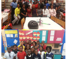 Career Day held at Castle-Hill Elementary