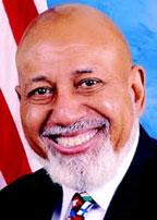 Congressman Alcee L. Hasting