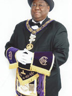 Scruggs re-elected as Grand Master
