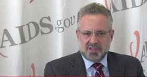 Dr. Ronald Valdiserri