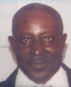 Funeral services for the late Clifton Butler, Sr.