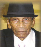 OBIT GIBBS MCWHITES Funeral services for the late Osborne Gibbs –