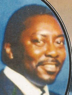 Funeral services for the late Mr. Charles Edward Hadden