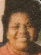 Funeral services for the late Miss Mellanese Holmes