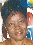 Funeral services for the late Carol Beverly Campbell-Loftman