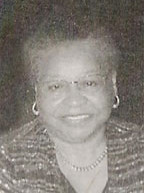 Funeral services for the late Estella Nelson