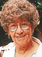 Funeral services for the late Ethel Mae Mizell Pappy
