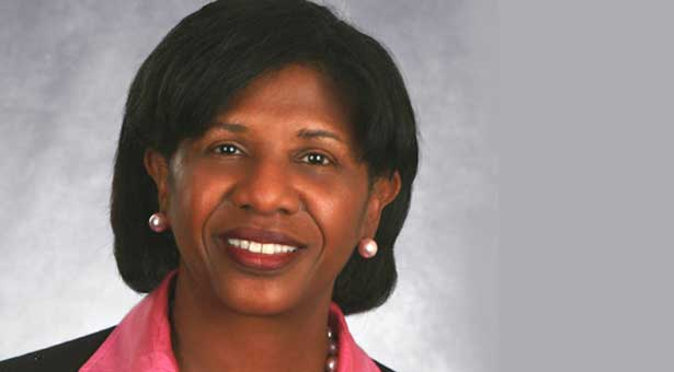 Paulette Brown One of the most powerful legal associations in America now has a Black female president