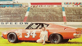 WENDALL SCOTT NEXT TO TORIN Legend Wendell Scott will become first African American inducted into NASCAR Hall of Fame