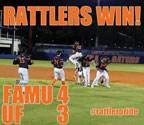 famu baseball FAMU victory over UF goes largely unreported