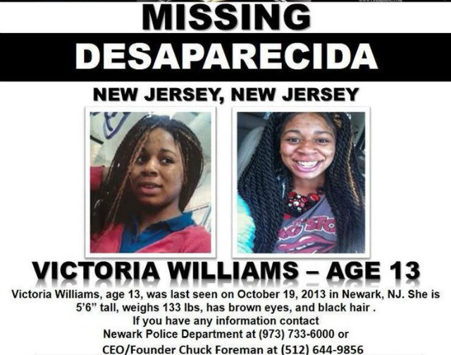 victoria New Jersey Teenager Vanishes After Leaving Home To Hang Out With Friends