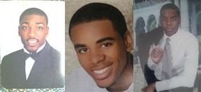 100 Black Men 100 Black Men of Greater Fort Lauderdale 2014 Leadership Academy graduates prepare for the future
