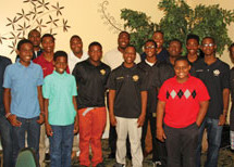 100 Black Men of Greater Fort Lauderdale holds fifth annual TBC Golf Tournament & Scholarship Luncheon