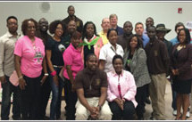 Chi Psi Omega Chapter of AKA partnered to host youth forum