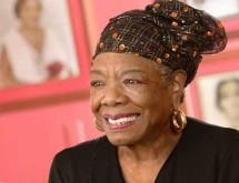 Maya Angelou opened her life to open our eyes
