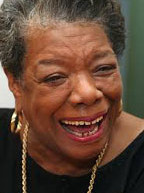 Maya Angelou: I Rise, We Rise, She Rises