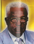 Funeral services for the late Deacon Charles R. Fields