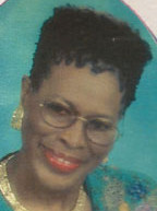 Funeral services for the late Cecelia Mae Perry-Flakes