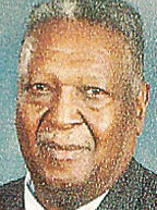 Funeral services for the late Oliver Jackson, Jr.