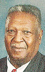 OBIT JACKSON MIZELL Funeral services for the late Oliver Jackson, Jr.