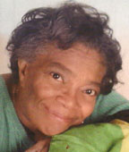 Funeral services for the late Norma Constance Haughton-Johnson