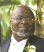Funeral services for the late Deacon Victor Alexander Phillips, Jr.