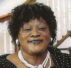 Funeral services for the late Barbara Ponder