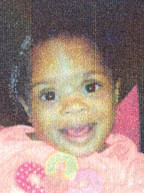 Funeral services for the late Baby Liliana Destiney Williams