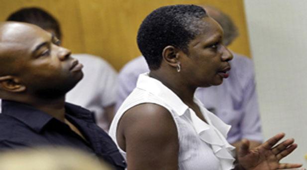 REPARATIONDSriddick elaine Reparations for North Carolina sterilization victims