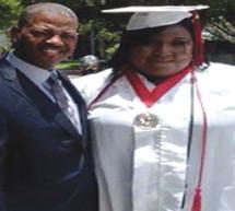 Trayvon Martin's friend Rachel Jeantel: 'I'm still standing'